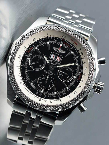 breitling for bentley replika