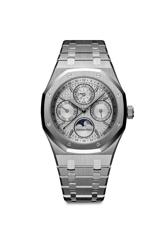 Replika Audemars Piguet Royal Oak Perpetual Calendar