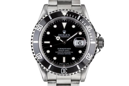 rolex submariner replica eta